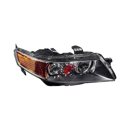 ACURA TSX 04-05 HEAD LAMP PASSENGER SIDE HIGH QUALITY
