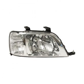 HONDA CRV 97-01 PASSENGER SIDE HEAD LAMP HQ