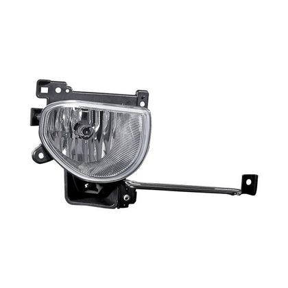 Acura TL 09-11 fog light passenger side