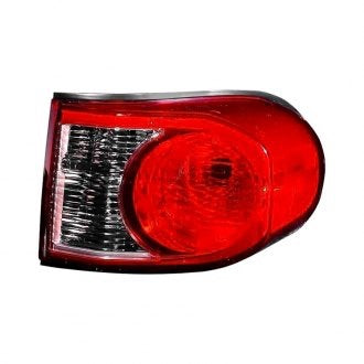 TOYOTA FJ CRUISER 07-14 PASSENGER SIDE TAIL LAMP HQ