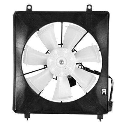 Acura TLX 2015 TOYO AC FAN ASSEMBLY