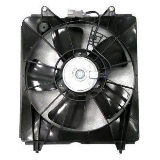 HONDA CRV 07-09 RADIATOR FAN ASSEMBLY