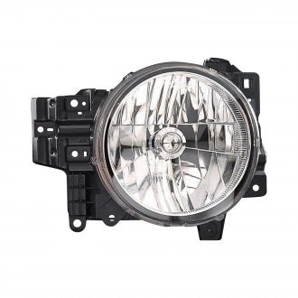 TOYOTA FJ CRUISER 07-14 PASSENGER SIDE HEADLIGHT HQ
