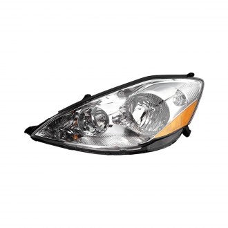 TOYOTA SIENNA 06-10 DRIVER SIDE HEADLIGHT (NON HID )