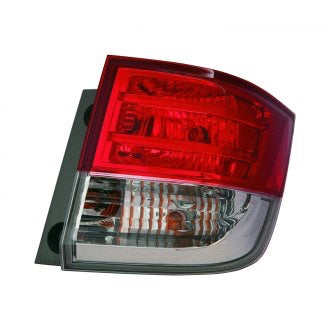 HONDA ODYSSEY 14-17 PASSENGER SIDE TAIL LAMP HQ