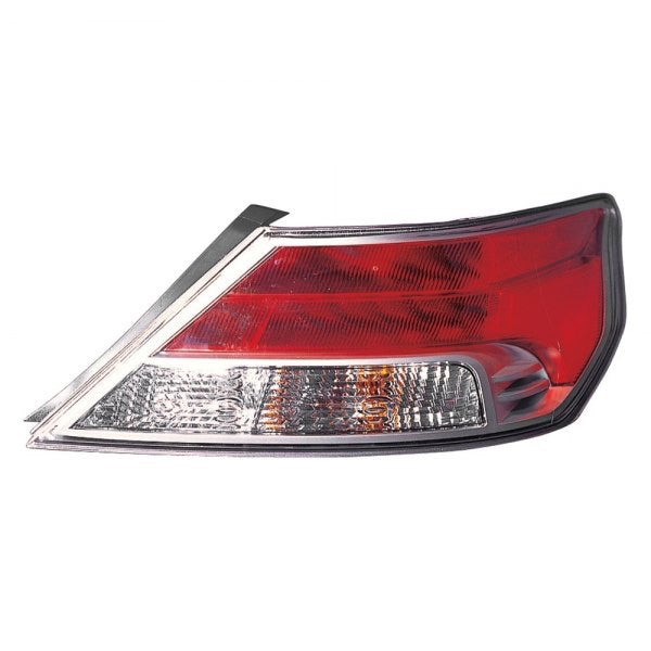 Acura TL 09-11 taillight passenger side high quality