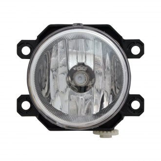SUBARU FORESTER 14-18 LH/RH SAME FOG LAMP HQ