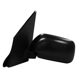 TOYOTA ECHO 00-05 DRIVER SIDE DOOR MIRROR MANUAL