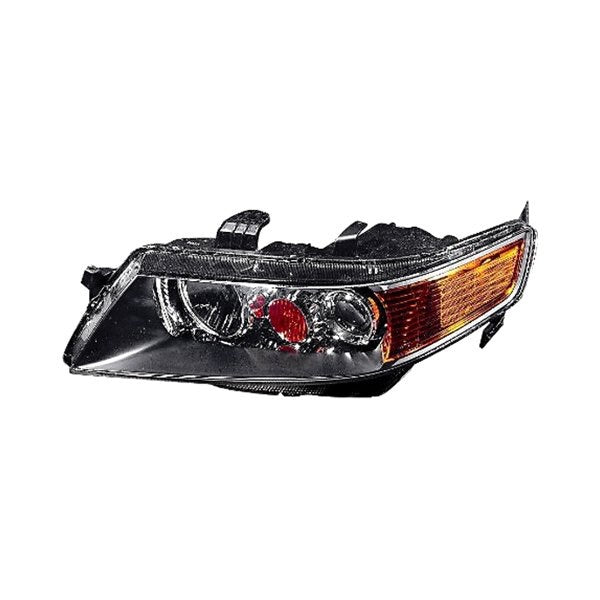 ACURA TSX 04-05 DRIVE SIDE HEADLIGHT HIGH QUALITY