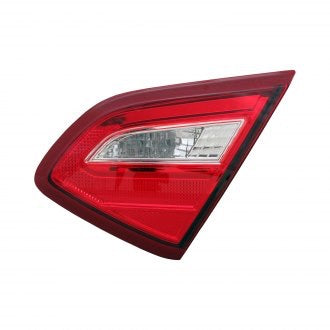 NISSAN ALTIMA SEDAN 16-17 PASSENGER SIDE TRUNK LAMP HQ