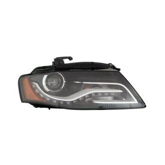AUDI A4 11-12 // S4 11-12 PASSENGER HEAD LAMP XENON WITHOUT CURVE START FROM 21 JUNE 2010 HQ