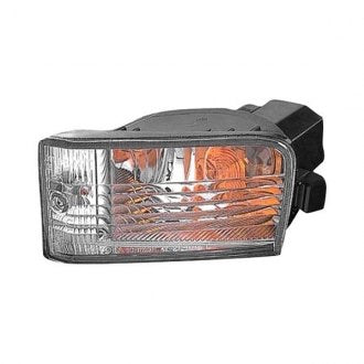 TOYOTA RAV4 01-05 FRONT DRIVER SIDE SIGNAL LAMP IN BUMPER WITH FOG LAMP HQ