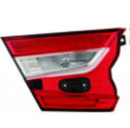 Trunk lamp with out touring packages ex EXL sport passenger side high quality