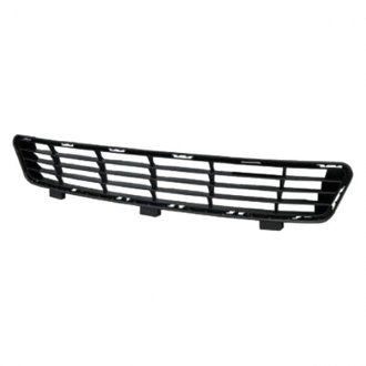 TOYOTA CAMRY 10-11 FRONT LOWER GRILLE LE,XLE BASE MODEL