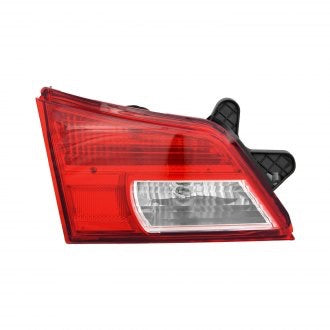 SUBARU LEGACY OUTBACK 10-14 DRIVER SIDE TRUNK LAMP HQ