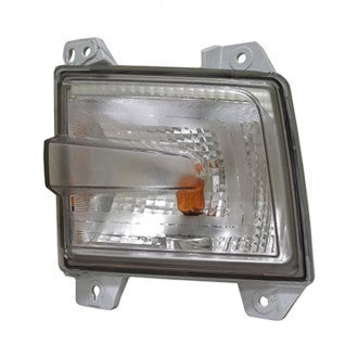HONDA RIDGELINE 17-19 PASSENGER SIDE SIGNAL LAMP WITH PARK LAMP RT/RTS/ RTL / SPORT MODELS HQ