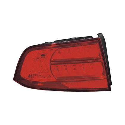 ACURA TL 04-06 TAIL LAMP DRIVER SIDE