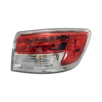 MAZDA CX9 07-09 PASSENGER SIDE TAIL LAMP OEM HQ