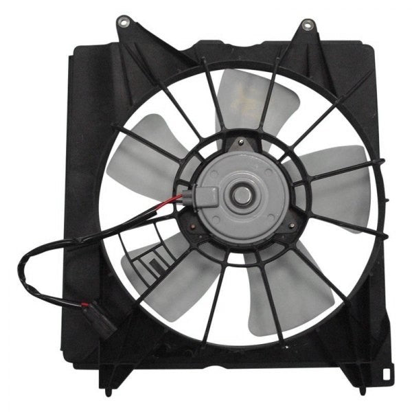 ACURA TSX 09-14 COOLING FAN ASSEMBLY 2.4L