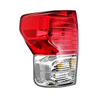 TOYOTA TUNDRA PICKUP 10-13 DRIVER SIDE TAIL LAMP HQ
