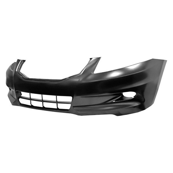 HONDA ACCORD 11-12 V6 SDN FRONT BUMPER PRIMED