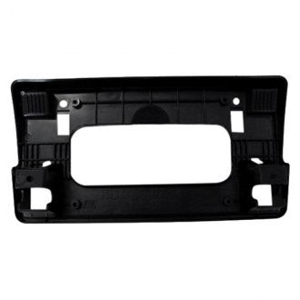 HONDA FIT 07-08 LICENSE PLATE BRACKET FRONT