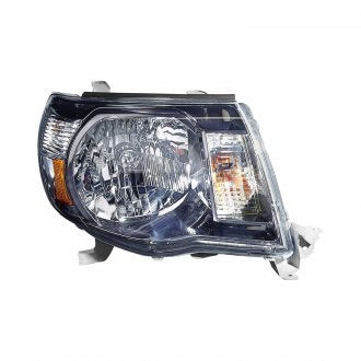 TOYOTA TACOMA AWD RWD 05-11 PASSENGER SIDE HEAD LAMP WITH SPORT MODEL HQ