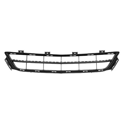 ACURA MDX 14-16 GRILLE LOWER FRONT AWD