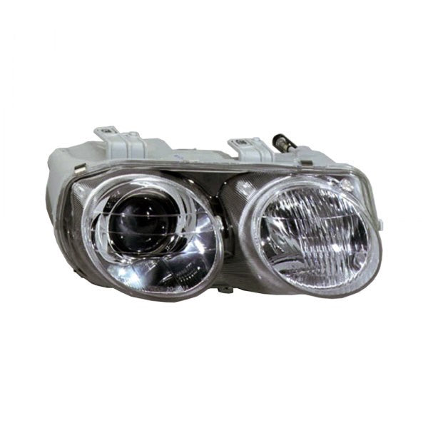 Acura Integra 1998-2001 R side headlight AC2503104