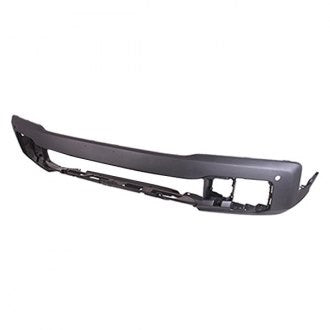 HONDA RIDGELINE 17-19 FRONT BUMPER LOWER TEXTURED WITH SENSOR