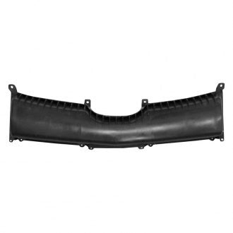 MAZDA CX9 07-09 FRONT LOWER GRILLE BLACK
