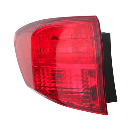 ACURA RDX 13-15 TAIL LIGHT DRIVER SIDE HIGH QUALITY