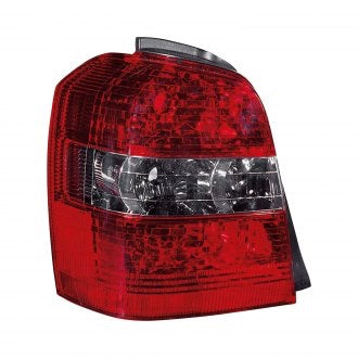 TOYOTA HIGHLANDER 04-07 DRIVER SIDE TAIL LAMP HQ