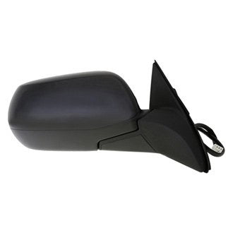HONDA HRV 16-18 PASSENGER SIDE DOOR MIRROR POWER MANUAL FOLDING WITH OUT SIGNAL PTM LX MODEL