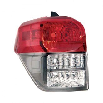 TOYOTA 4RUNNER 10-13 TAILLIGHT DRIVER SIDE (TRAIL) HQ