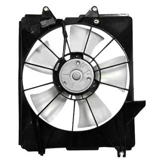 HONDA ODYSSEY 05-07 RADIATOR FAN ASSEMBLY