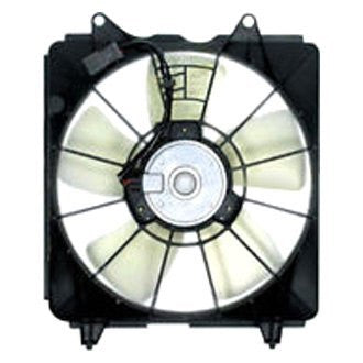 Honda Civic 06-11 1.8L SDN CPE RADIATOR FAN ASSEMBLY AT DENSO