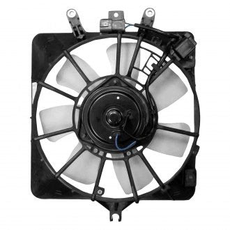 HONDA FIT 07-08 AC FAN ASSEMBLY