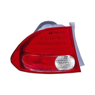 HONDA CIVIC 06-08 DRIVER SIDE TAIL LAMP HQ