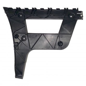 AUDI A4 09-12 // S4 10-12 SEDAN REAR DRIVER SIDE BUMPER BRACKET (OUTER GUIDE)