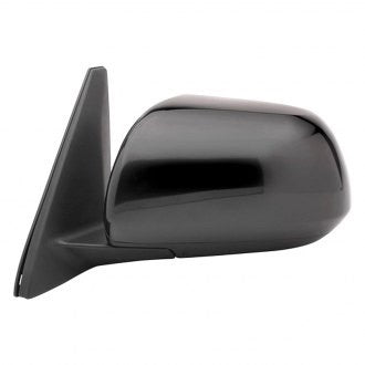 TOYOTA 4RUNNER 10-13 DRIVER SIDE DOOR MIRROR POWER HTD W/O SGL MIRROR COVER PTM