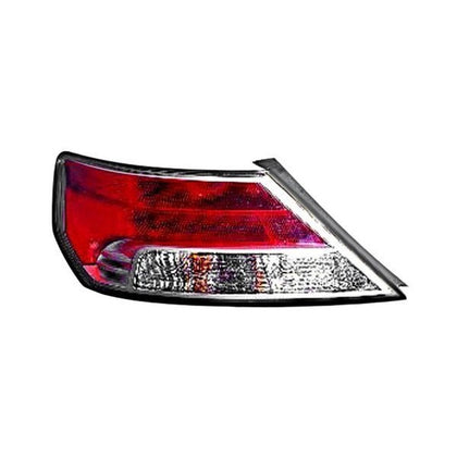 Acura TL 09-11 taillight driver side high quality