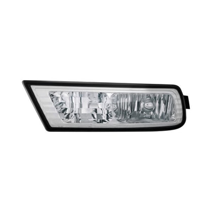 FOG LIGHT LEFT HAND SIDE 10-13 HIGH QUALITY