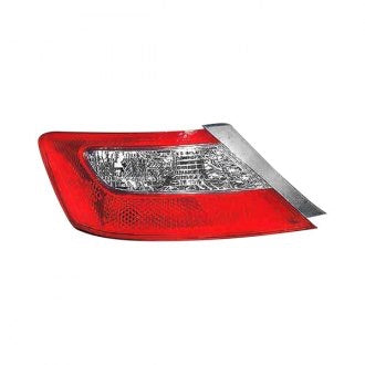 HONDA CIVIC 09-11 CPE DRIVER SIDE TAIL LAMP HQ