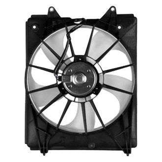 HONDA ODYSSEY 11-17 RADIATOR FAN ASSEMBLY
