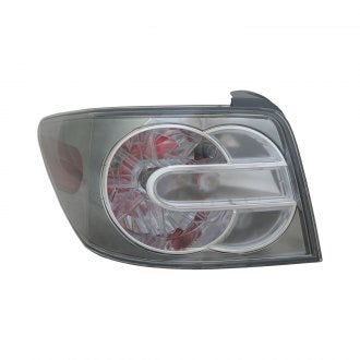 MAZDA CX7 07-09 DRIVER SIDE TAIL LAMP HQ