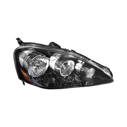 ACURA RSX 05-06 HEAD LAMP PASSENGER SIDE R/ SIDE