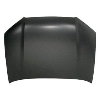 TOYOTA 4RUNNER 10-13 HOOD WITHOUT SCOOP CAPA