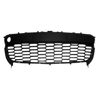 MAZDA CX7 07-09 FRONT LOWER GRILLE