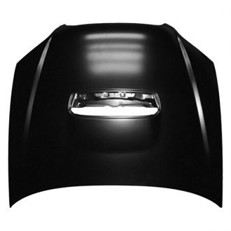 SUBARU LEGACY 05-09 & OUTBACK 05-07 HOOD STEEL WITH TURBO